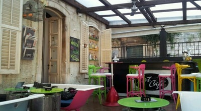Photo of Cafe Art Cafe at Don Frana Bulica, Dubrovnik 20000, Croatia