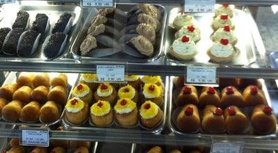 Photo of Bakery Di Cunto at R. Borges De Figueiredo, 61, São Paulo 03110-010, Brazil