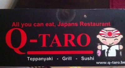 Photo of Japanese Restaurant Q-taro at Stationstraat 3, Turnhout 2300, Belgium