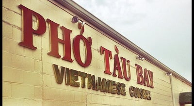 Photo of Vietnamese Restaurant Pho Tau Bay at 133c Westbank Expwy., Gretna, LA 70053, United States