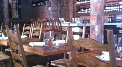 Photo of Italian Restaurant Bocca East at 1496 2nd Avenue, New York, NY 10075, United States