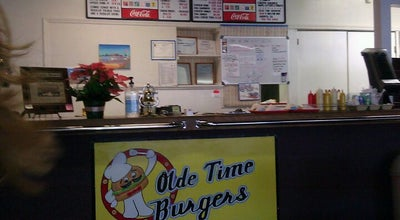Photo of Burger Joint Olde Time Burgers at 1944 Walton Way, Augusta, GA 30904, United States