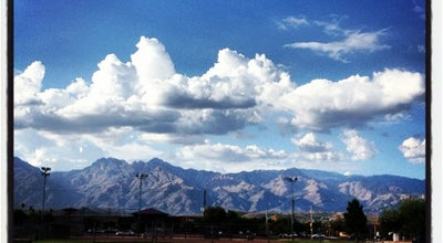 Photo of Park Morris K. Udall Park at 7290 E Tanque Verde Rd, Pima, AZ 85710, United States