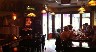 Photo of Cafe Lunch & Borrelcafé Qwibus at Emiclaerhof 4, Amersfoort 3823 EM, Netherlands