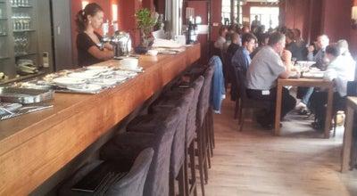 Photo of French Restaurant Bistro Côté Sud at Mechelsesteenweg 2, Kontich 2550, Belgium