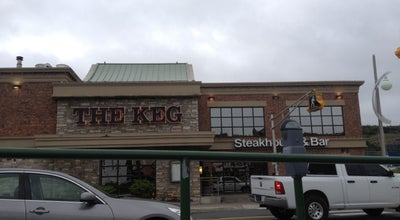 Photo of Steakhouse The Keg at St. John's, NL A1C 6N6, Canada