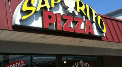 Photo of Pizza Place Saporito Pizza at 100 Us Highway 22, Springfield, NJ 07081, United States