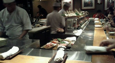 Photo of Japanese Restaurant Torishin at 362 W 53rd St, New York, NY 10019, United States