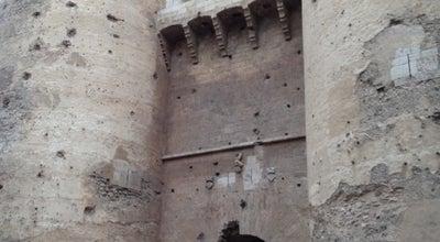Photo of Historic Site Torres de Quart at C/ Quart 60, Valencia, Spain