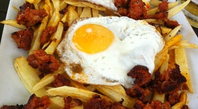 Photo of Tapas Restaurant Kaprika at C. Atenas, 2, Pozuelo de Alarcon 28224, Spain