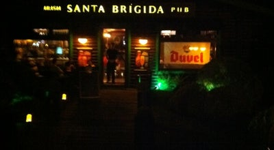 Photo of Pub Santa Brígida Irish Pub at Av. Das Hortênsias, 765, Gramado 95670-000, Brazil