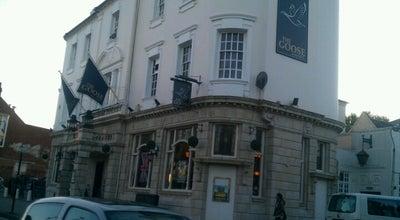 Photo of Pub The Goose at the OVT at 561 Bristol Rd, Birmingham B29 6AF, United Kingdom