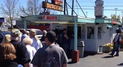 Photo of Burger Joint Pick Quick at 4306 Pacific Hwy E, Fife, WA 98424, United States