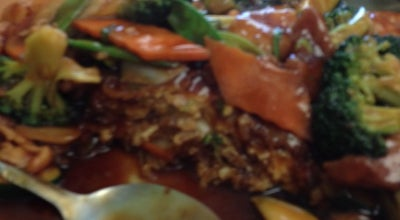 Photo of Chinese Restaurant Fortune Dragon at 280 E Us Highway 24, Woodland Park, CO 80863, United States