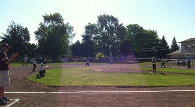Photo of Baseball Field Taylor Northeast Little League at Wick Rd., Taylor, MI 48180, United States