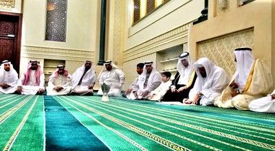 Photo of Mosque Naseer Masjid | مسجد الشيخ عبدالقادر نصير at Saudi Arabia