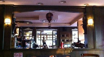 Photo of Cafe Cafe La Vie at Cemal Gürsel Cd., Karsiyaka, Turkey
