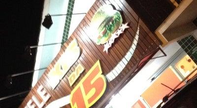 Photo of Burger Joint Xis da 15 at Av. Pe. Claret, 983, Esteio 93280-260, Brazil