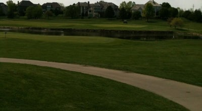 Photo of Golf Course Overland Park Golf Course - West Course at United States
