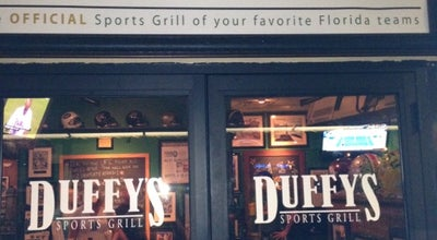 Photo of American Restaurant Duffy's Sports Grill at 185 E Indiantown Rd, Jupiter, FL 33477, United States