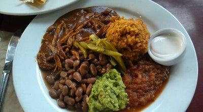 Photo of Vegetarian / Vegan Restaurant Herbivore at 2451 Shattuck Ave, Berkeley, CA 94704, United States