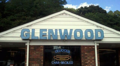 Photo of Hot Dog Joint Glenwood Drive-In at 2538 Whitney Ave, Hamden, CT 06518, United States