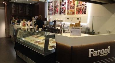 Photo of Dessert Shop Farggi at Portugal