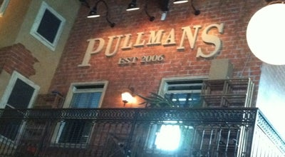 Photo of American Restaurant Pullmans at 619 S Olde Oneida St, Appleton, WI 54915, United States