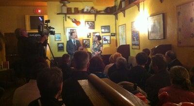Photo of Pub Dora Keogh at 141 Danforth Ave., Toronto, ON, Canada
