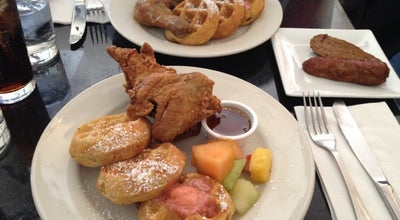 Photo of Southern / Soul Food Restaurant Melba's at 300 W 114th St, New York, NY 10026, United States