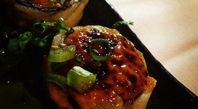 Photo of Sushi Restaurant Dragonfly Sushi & Sake Co at 201 Se 2nd Ave., Gainesville, FL 32601, United States