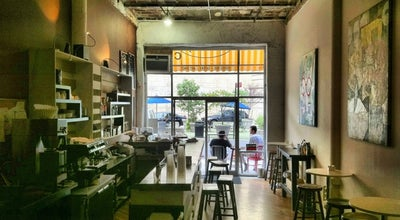 Photo of American Restaurant Archway Cafe at 57 Pearl St, Brooklyn, NY 11201, United States