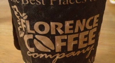 Photo of Coffee Shop Florence Coffee Company at 2010 Harvard Ave., Butte, MT 59701, United States