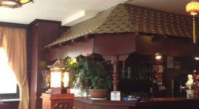 Photo of Chinese Restaurant Chinarestaurant Peking at Landgraf-karl-strasse 2, Kassel 34131, Germany