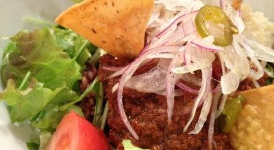 Photo of Vegetarian / Vegan Restaurant Eat More Greens at 麻布十番2-2-5, 港区 106-0045, Japan