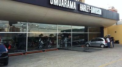 Photo of Motorcycle Shop Harley-Davidson UMUARAMA at Av. 85, 3404, Goiânia, Brazil
