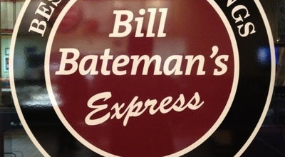 Photo of Wings Joint Bill Bateman's Express at 610 Compass Rd, Middle River, MD 21220, United States