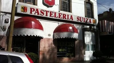 Photo of Pie Shop Pastelería Suiza at Av. Parque España 7, Cuauhtémoc 06140, Mexico