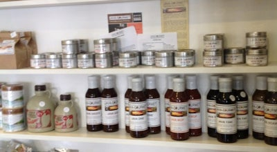 Photo of Cafe Milly's Pantry at 19 Main St, Penn Yan, NY 14527, United States