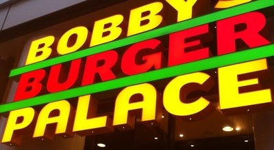 Photo of Burger Joint Bobby's Burger Palace at 2121 K St Nw, Washington, DC 20037, United States