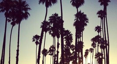 Photo of Park Chase Palm Park at 300 E Cabrillo Blvd, Santa Barbara, CA 93101, United States