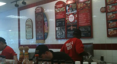 Photo of Sandwich Place Firehouse Subs at 7250 Rivers Ave, North Charleston, SC 29406, United States
