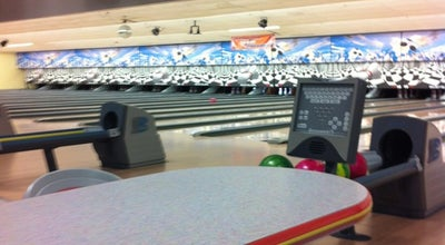 Photo of Bowling Alley Walnut Hill Bowl at Diamond Hill Rd., Woonsocket, RI 02895, United States