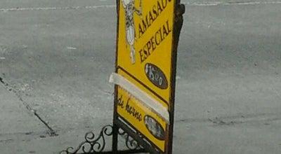 Photo of Bakery Amasanderia Perla at Av. Argentina 1374, Antofagasta, Chile