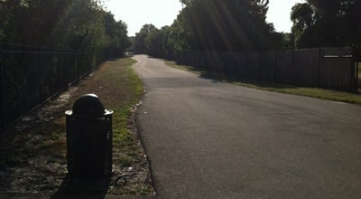 Photo of Trail West Orange Trail at Clarcona Ocoee Rd, Ocoee, FL 34761, United States