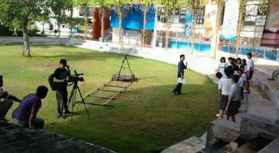Photo of Arcade Singapore Piaget Academy at Jl. Dlopo No. 20, Sukoharjo 57552, Indonesia