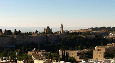 Photo of Hotel Mamilla Hotel מלון ממילא at 11 Hamelech Shlomo St., Jerusalem 94182, Israel