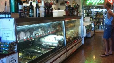 Photo of Deli / Bodega Foggia Italian Market at 5522 Del Amo Blvd, Lakewood, CA 90713, United States