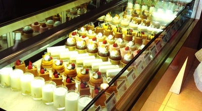 Photo of Dessert Shop Pâtisserie PIERRE PRÉCIEUSE at 杁ケ池1120, 長久手市 480-1116, Japan