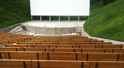 Photo of Movie Theater Ljetno kino Tuškanac at Dubravkin Put Bb, Zagreb 10000, Croatia